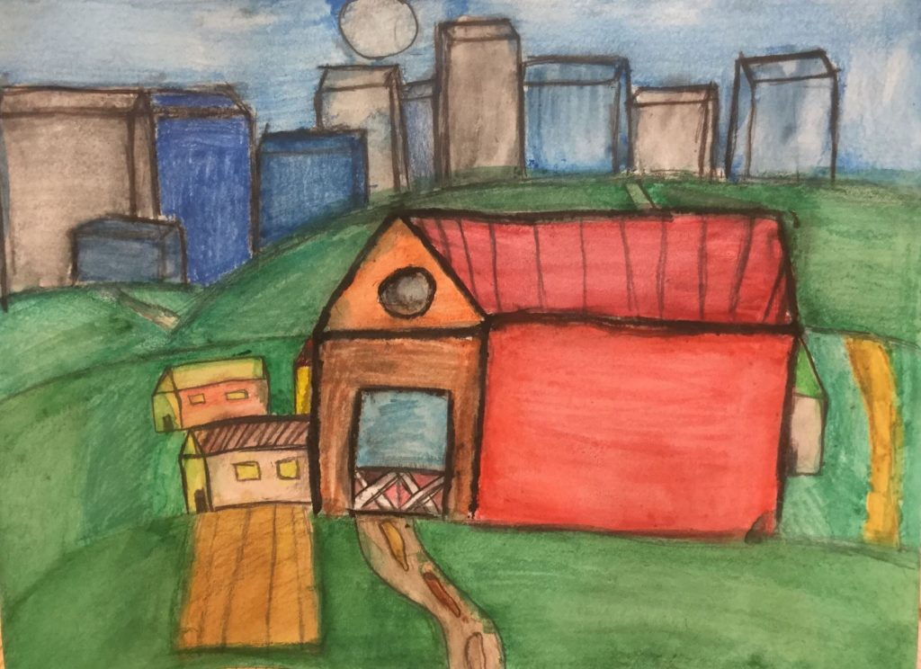 TAG Students Win Art Competitions! – Talented and Gifted