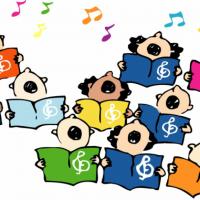 Chorus Clip Art