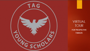 Talented and Gifted School for Young Scholars - TAG ...